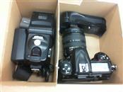 NIKON Digital Camera D300